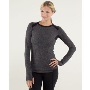 Lululemon Base Runner Long Sleeve